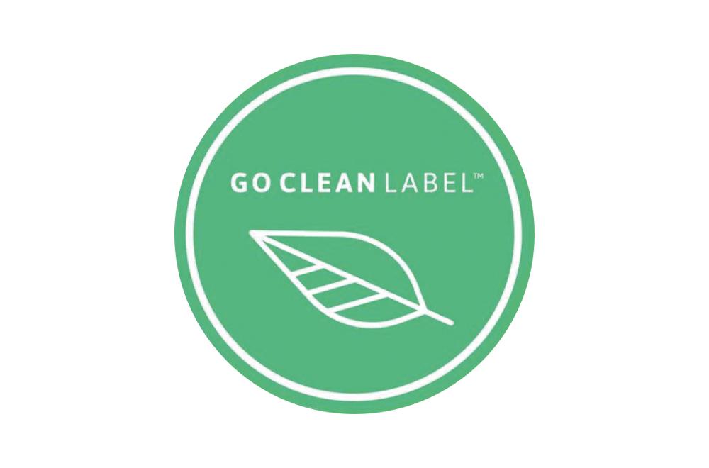 logo go clean